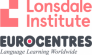 LONSDALE INSTITUTE EUROCENTRES LANGUAGE LEARNING WORLDWIDE