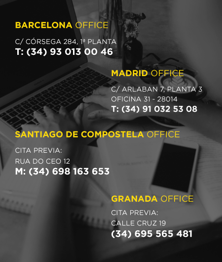 Oficinas Information Planet España